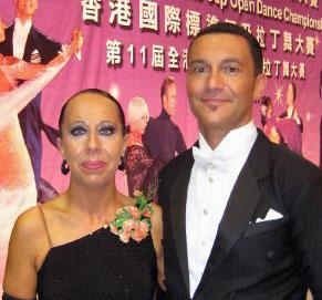 Patricia et Olivier